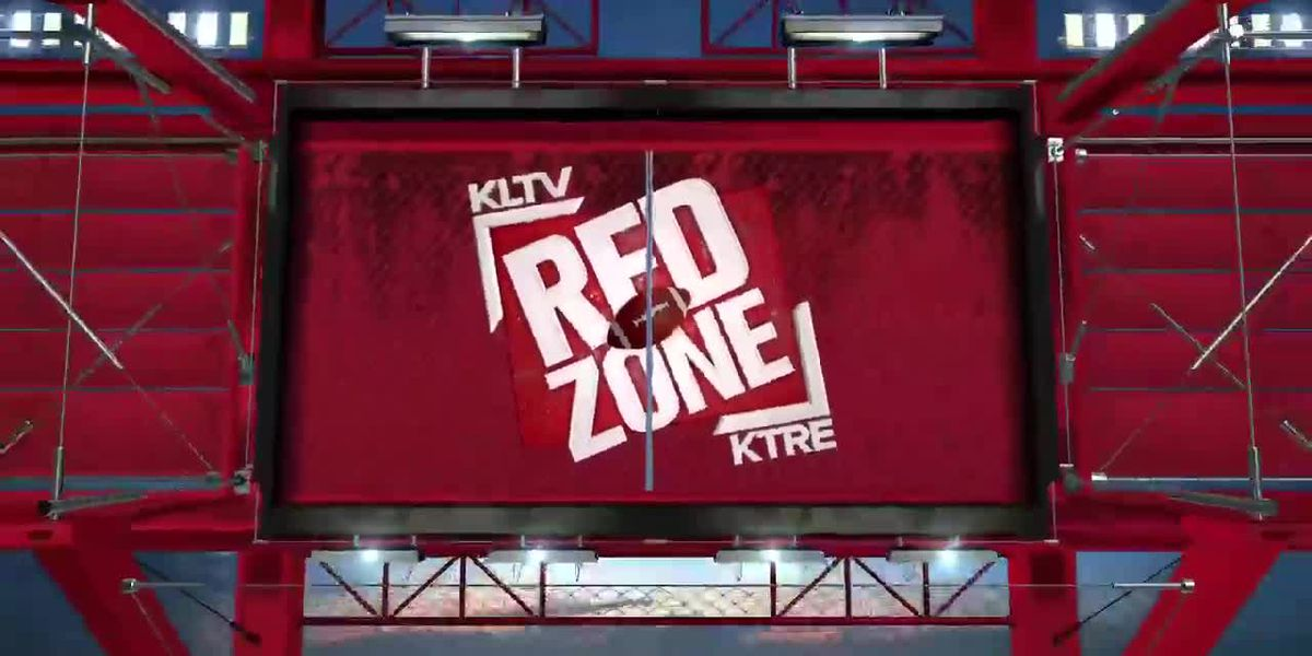 Week 9 Red Zone Schedule