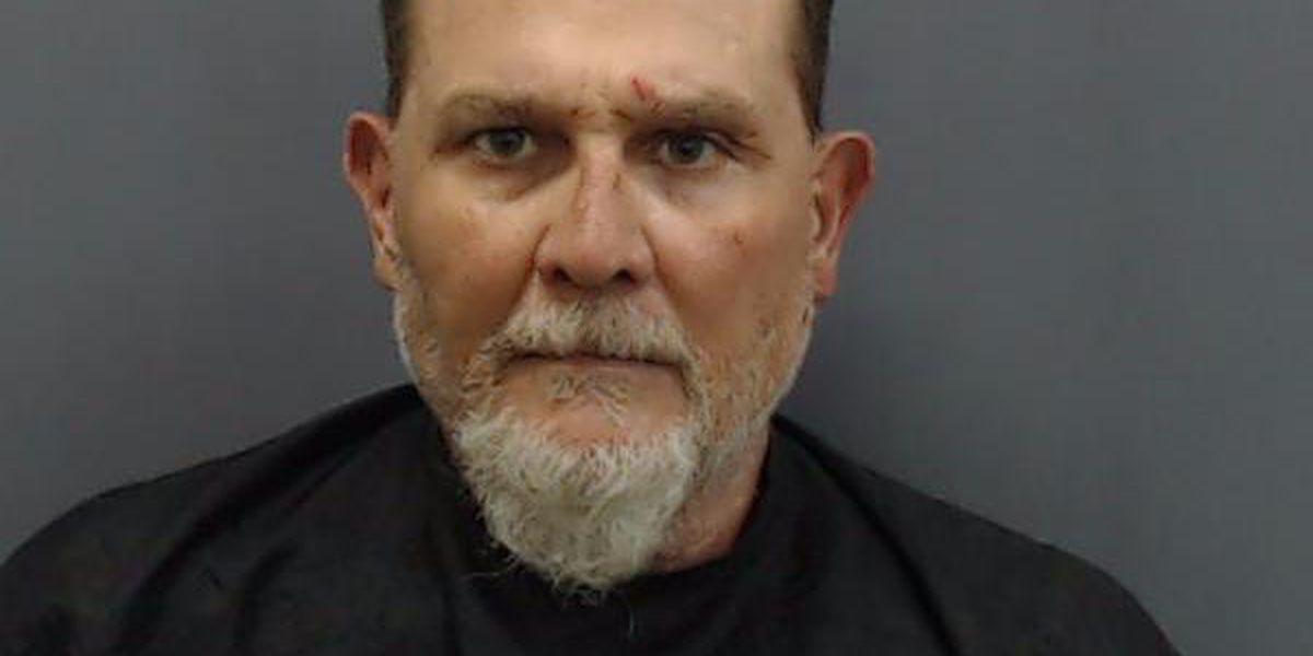 SWAT unit responds to gunshots at Longview motel, 1 arrested