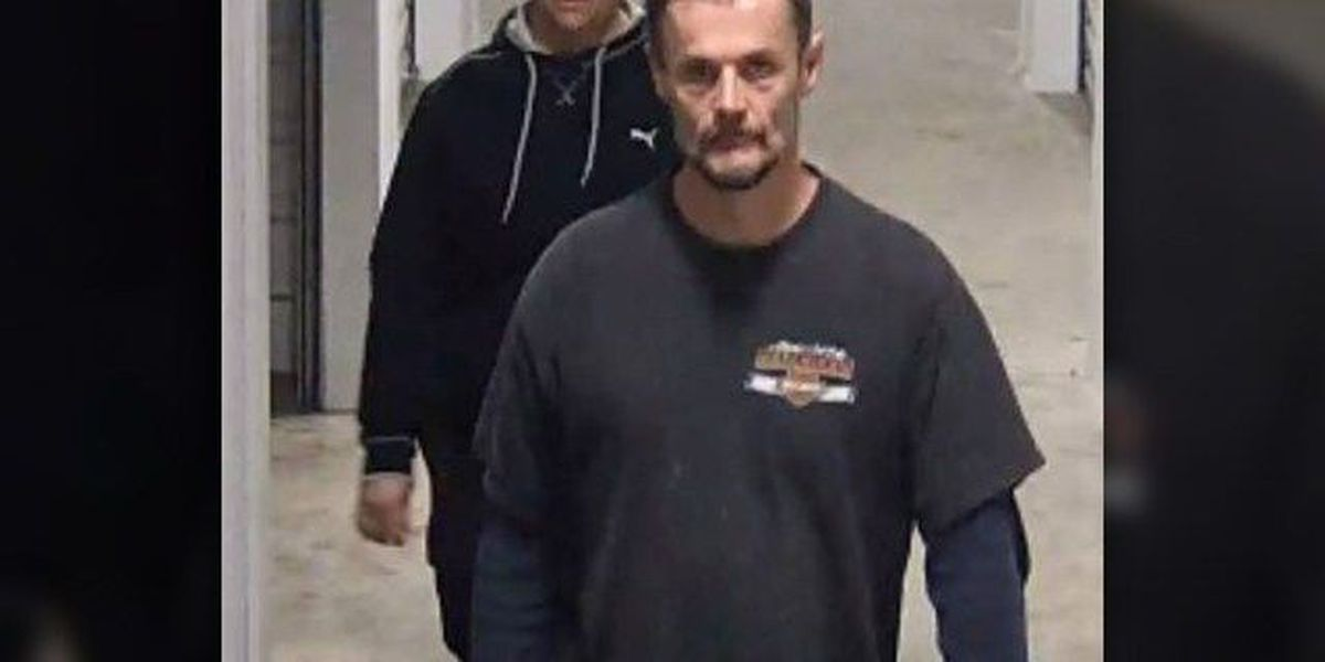 Kilgore police searching for burglary suspects