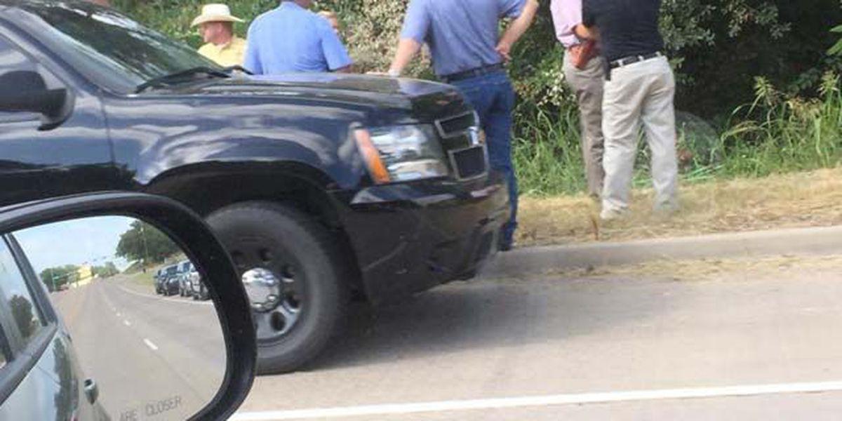 Authorities investigating after body found in Henderson County