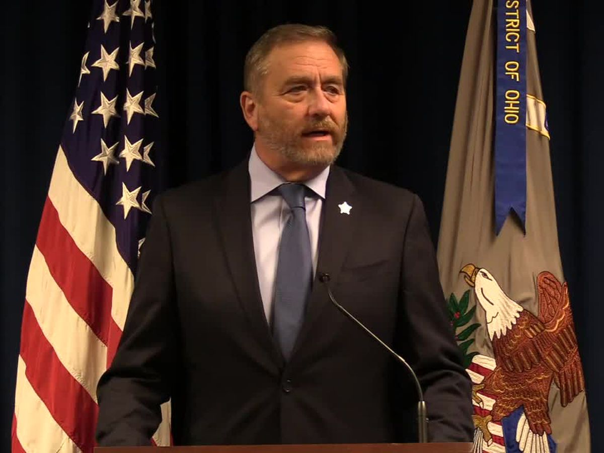 177 arrests, 109 survivors rescued during largest anti-human trafficking operation in Ohio's history
