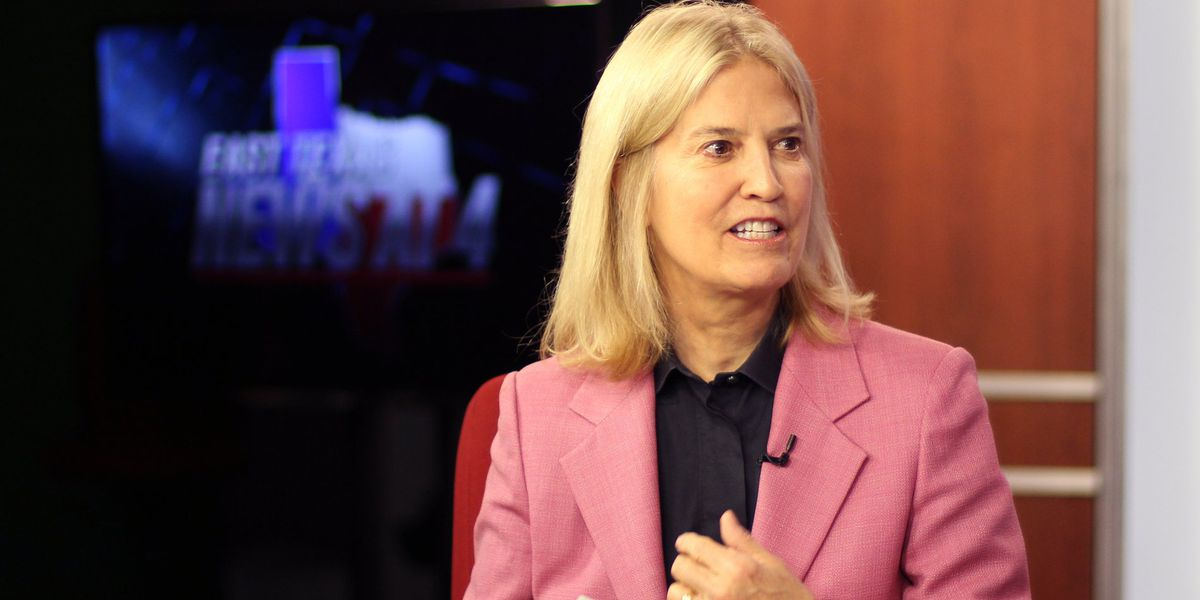 Political analyst Greta Van Susteren joins Good Morning East Texas Thursday for debate recap