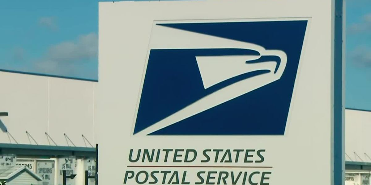 Concerns mount over postal service's recent performance