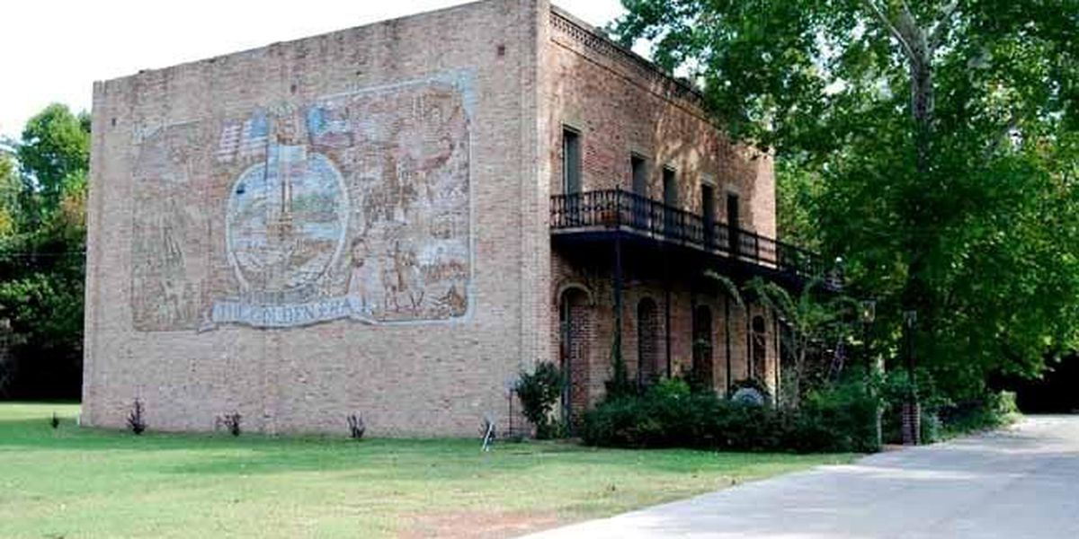 Marion County among 15 East Texas counties awarded for 'proactive' historical preservation