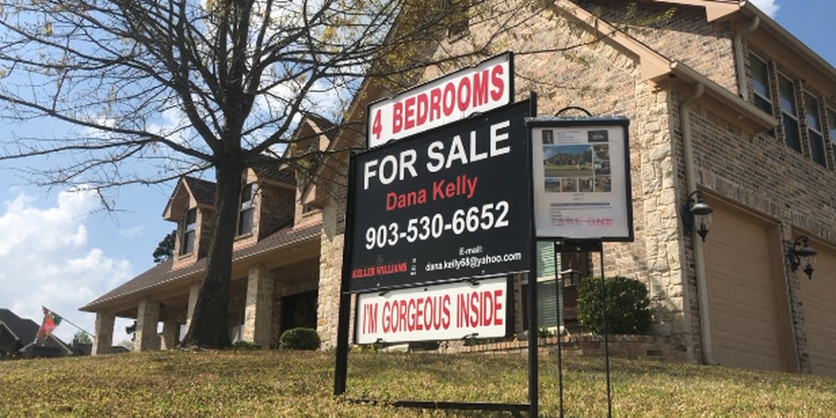 Home sales to get boost from falling mortgage rates