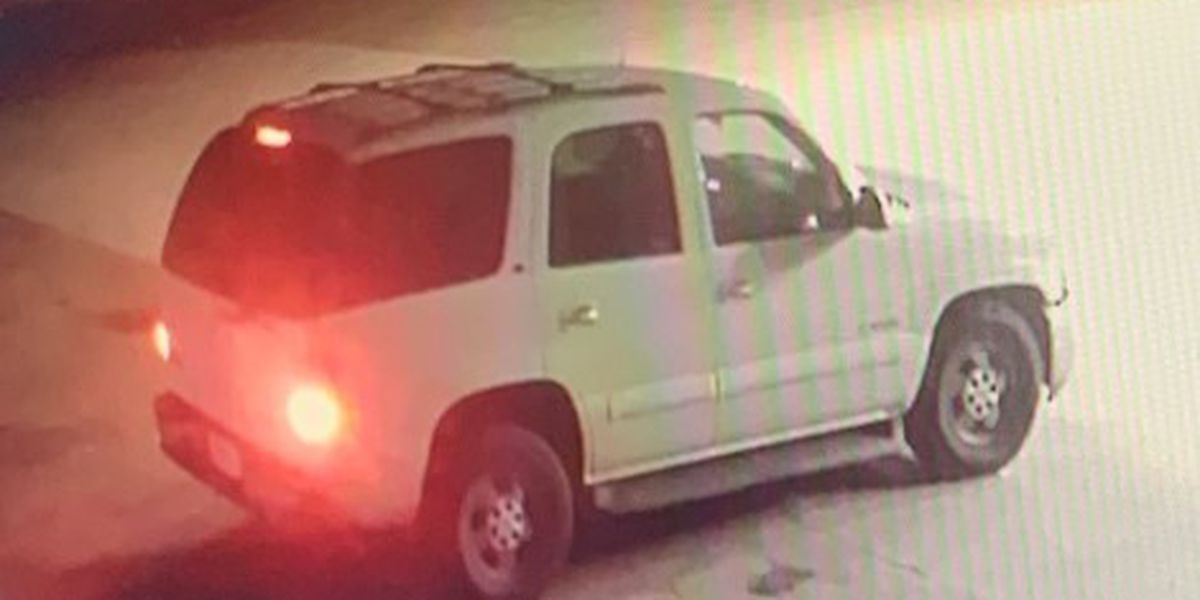 Rusk County Sheriff's Office releases photo of suspect vehicle in convenience store burglary