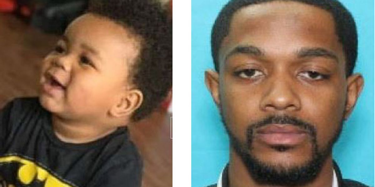 7-month-old boy in Texas found safe, Amber Alert canceled