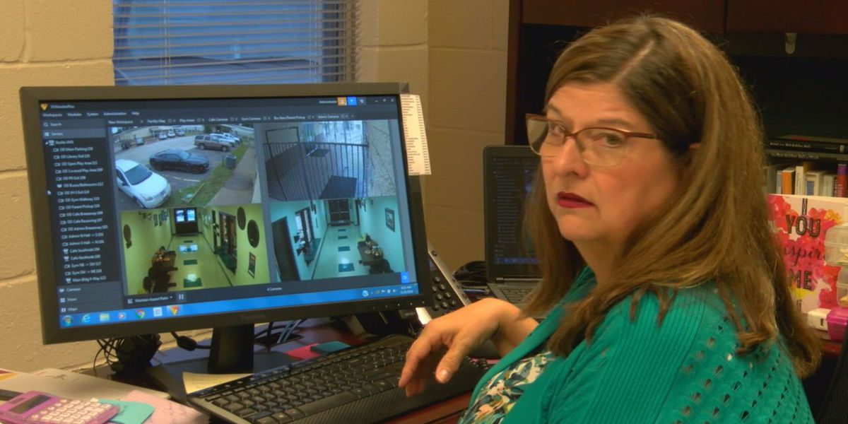 Etoile ISD first in Nacogdoches County to share real time feed from school cameras