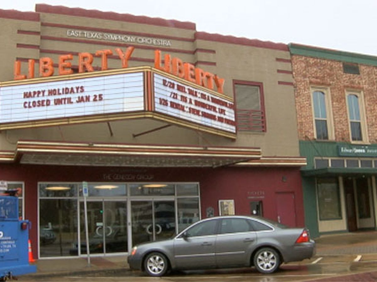 Liberty Hall invites you to tune in to celebrate 90th anniversary this Saturday