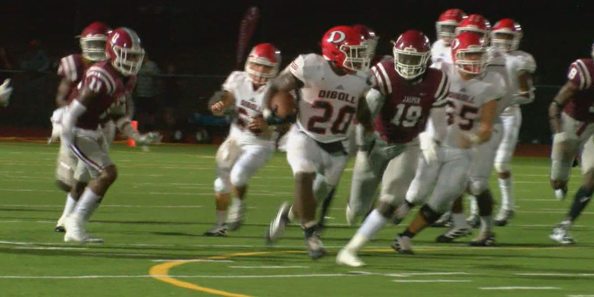 Diboll looking for elusive district title