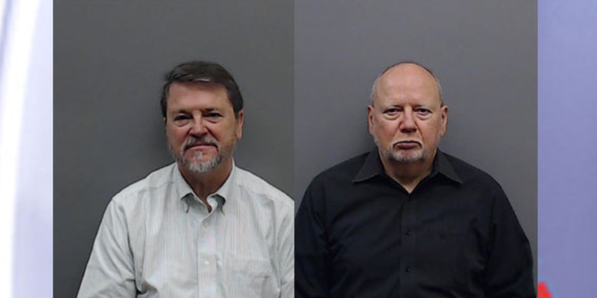 Tyler-area doctors charged with opioid-related crimes