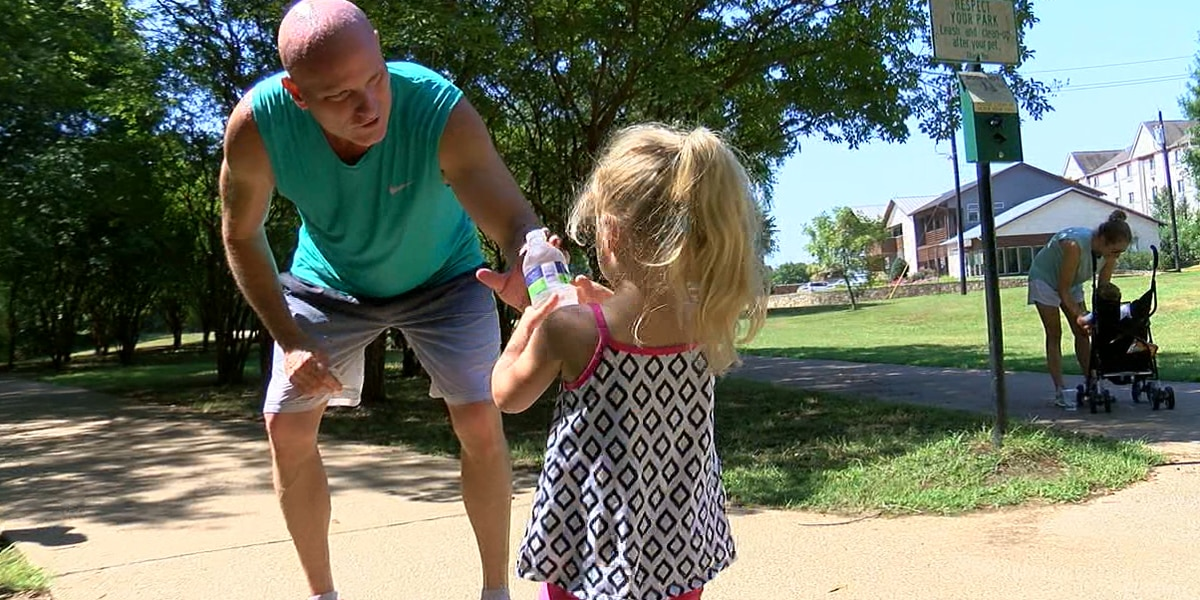 East Texans share 'intentional acts of kindness'