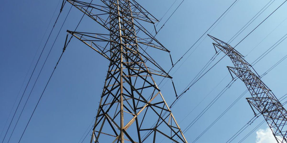 DETEC reports power restored for all known outages