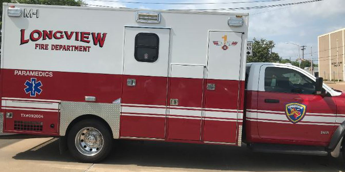 City of Longview to consider clinical partnership between paramedic students, fire department