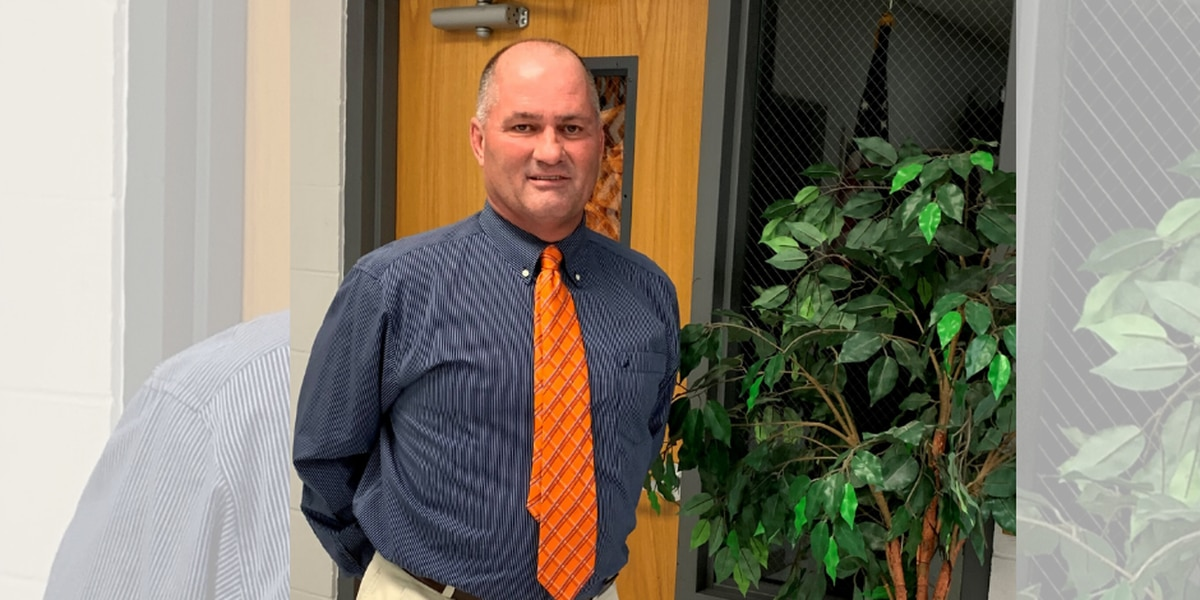 Grand Saline ISD announces Joe Drennon as new Athletic Director, Head Football Coach