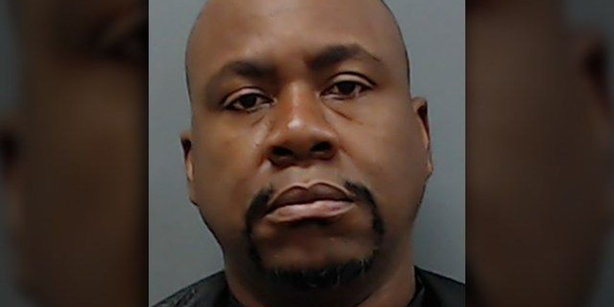 Federal grand jury indicts Longview man on meth charges