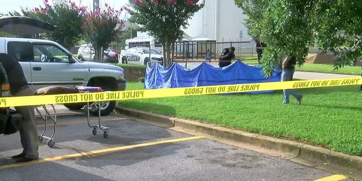 Tyler police waiting on autopsy results for man found dead with multiple gunshot wounds
