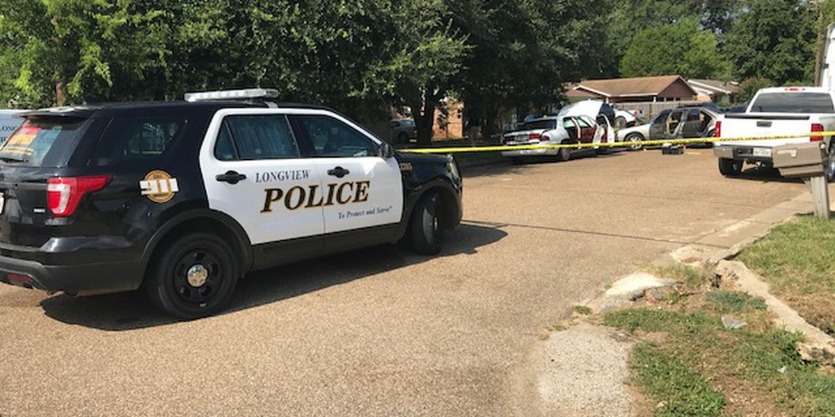 Police investigating after Longview woman found dead