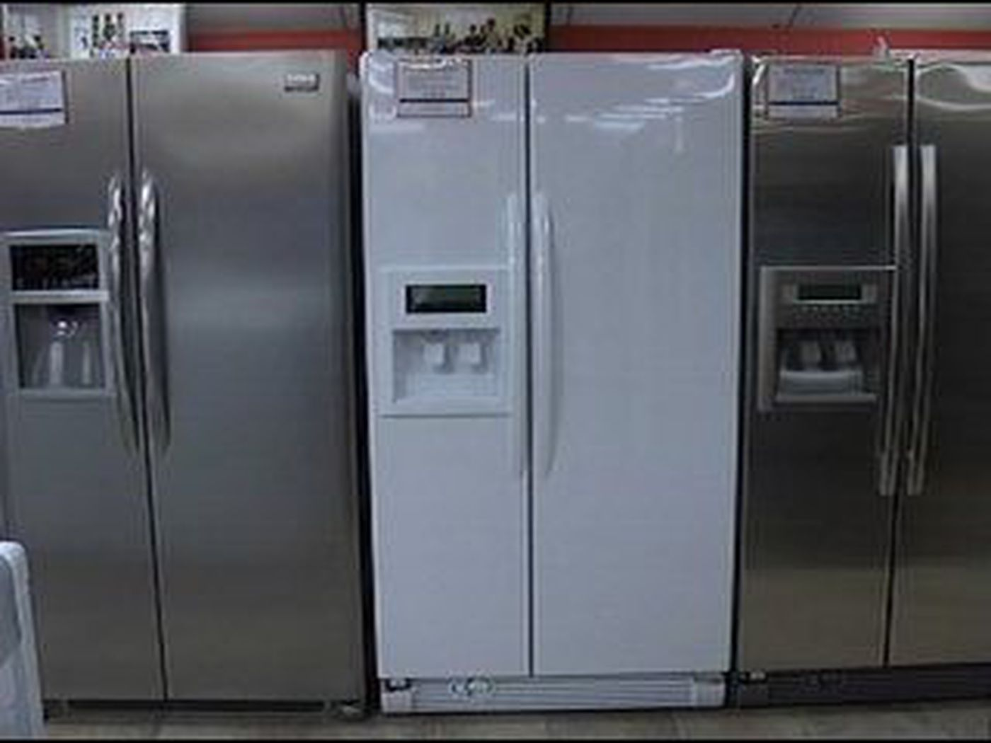State offering cash for appliances