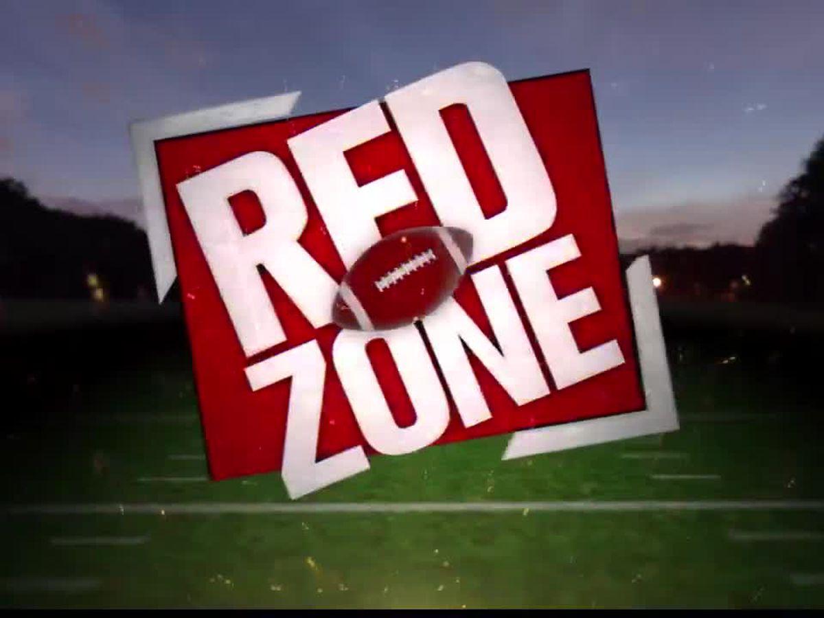 Red Zone Week 11 scores