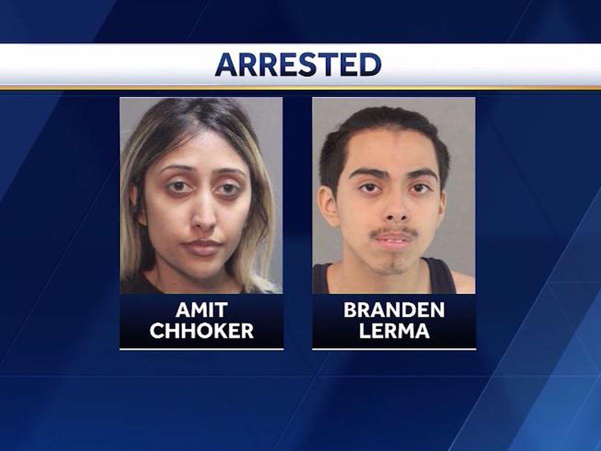 Men lured through online dating, robbed and shot, Calif. deputies say