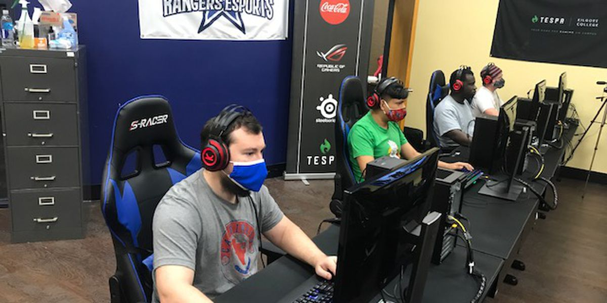 KC Esports defeats top four-year universities to earn spot in national 24-team tournament