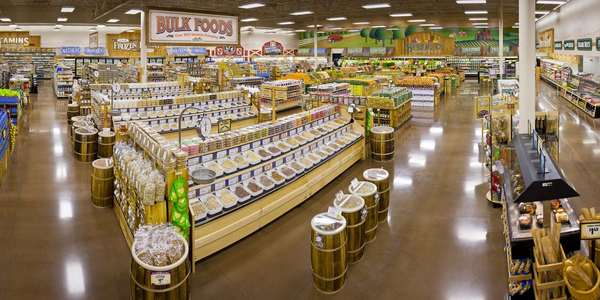 Sprouts Farmers Market hosting job fair for 100+ positions for new Tyler location