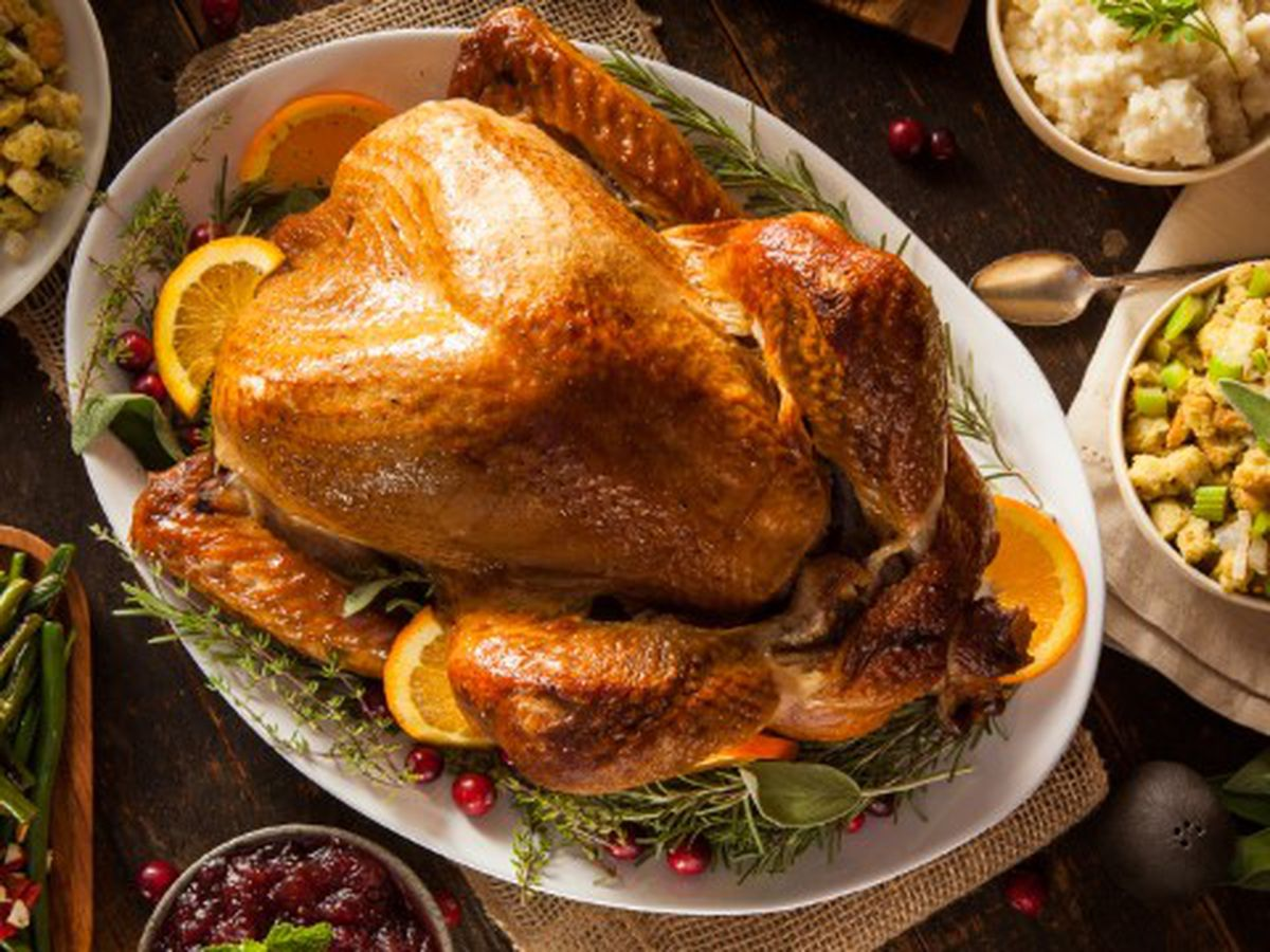 East Texas Ag News: Taking a look at the turkey market