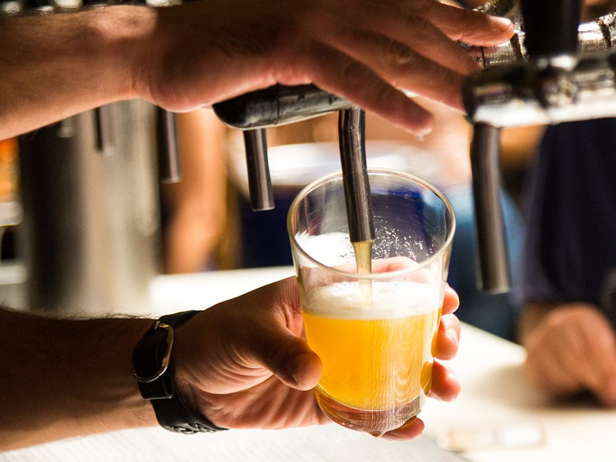Governor Abbott legalizes 'beer to go' sales at Texas breweries