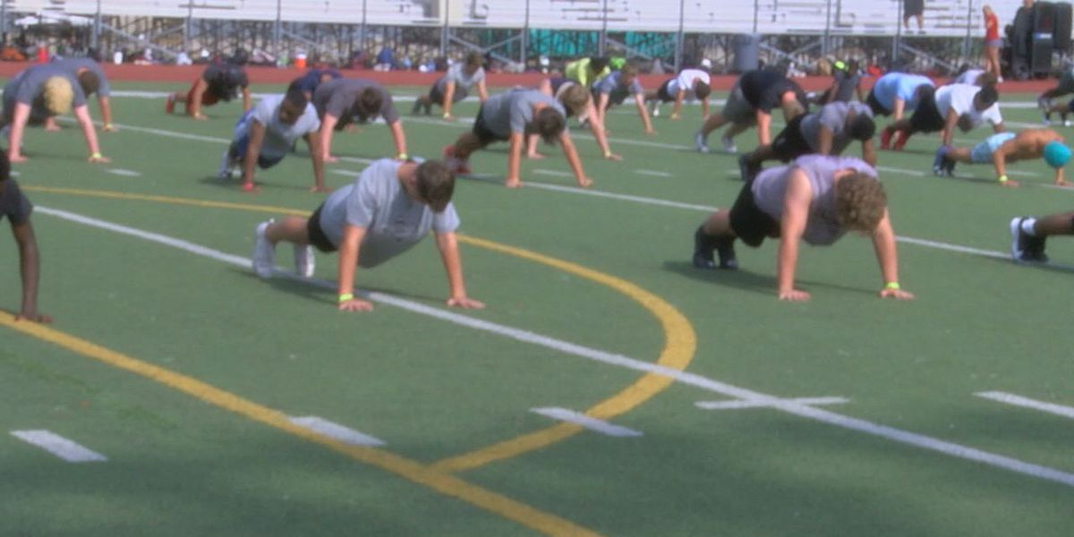 UIL announces changes after 2 days of summer workouts