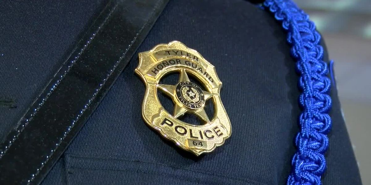 WEBXTRA: Tyler police museum hopes to grow collection