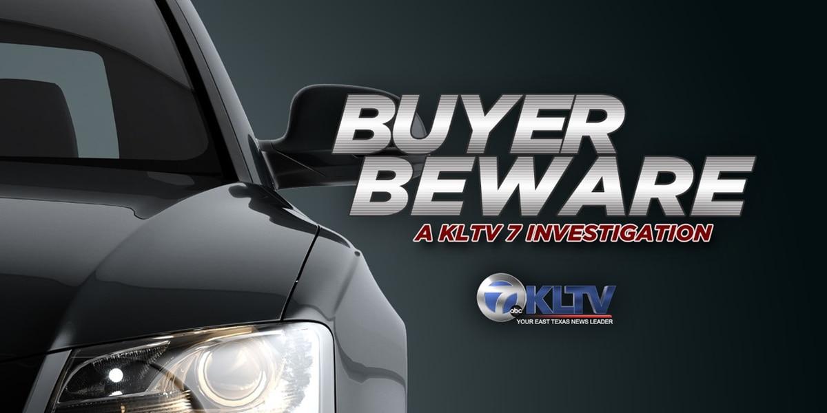 Crown Kia Tyler Tx >> Consumer Complaints Raise Questions At East Texas Car Dealership