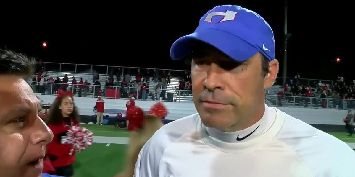 Week Eight Coach Interview: Coach Phil Castles