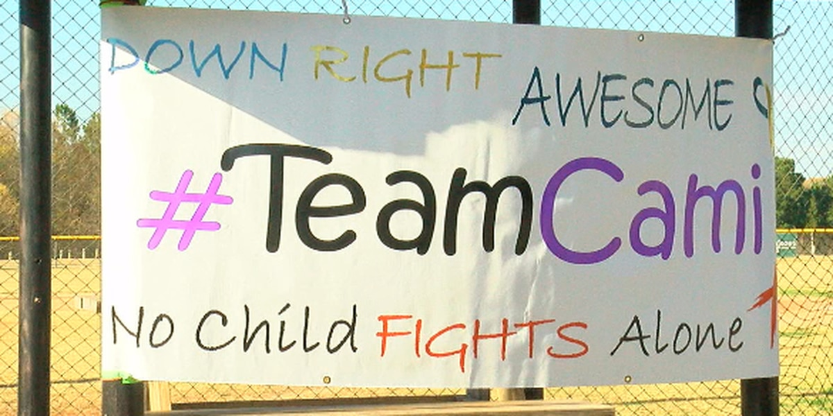 Annual softball benefit to raise funds for 4-year-old living with cancer