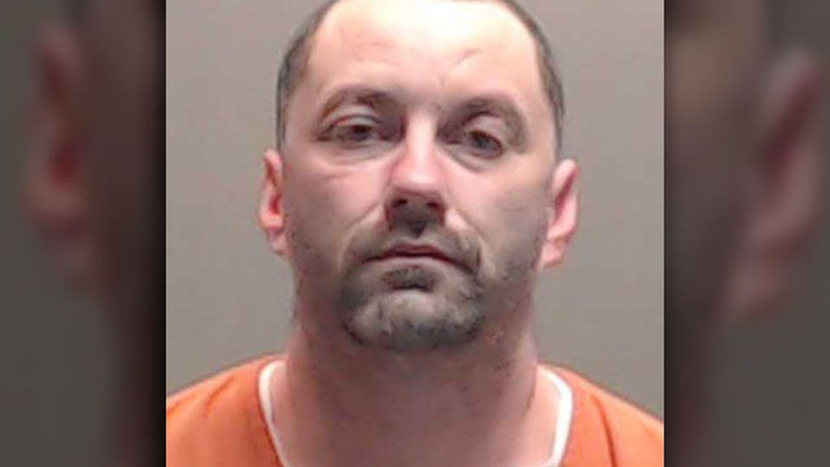 Winnsboro man indicted on trafficking, sex assault charges