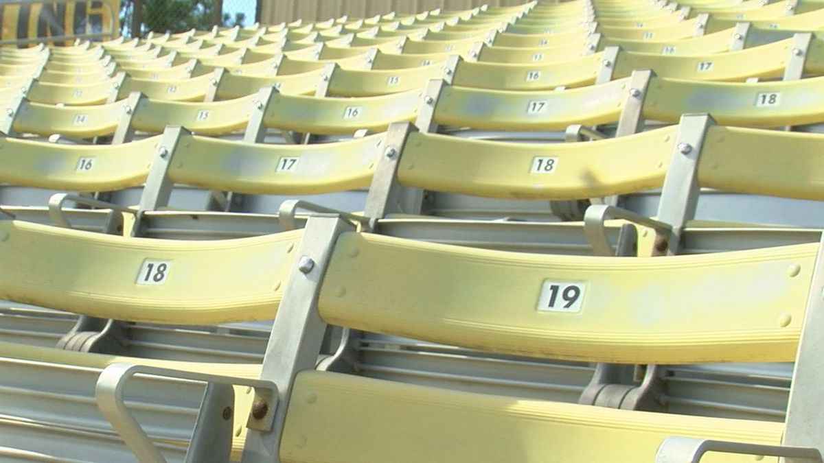 Next normal: School districts determining who gets Friday night tickets