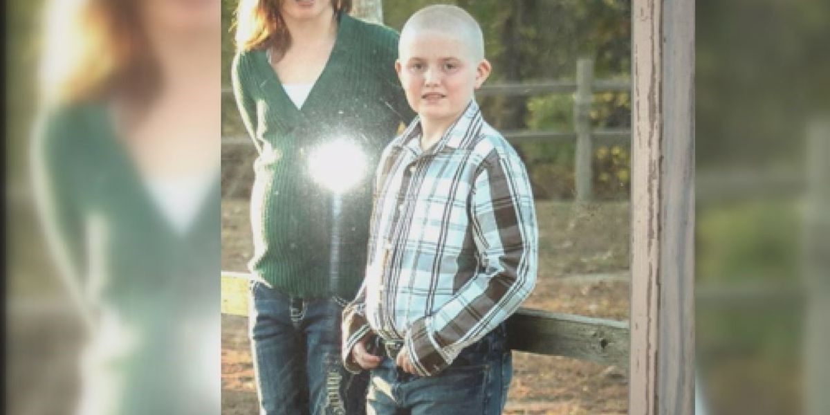 Angelina County boy found safe after all-night search