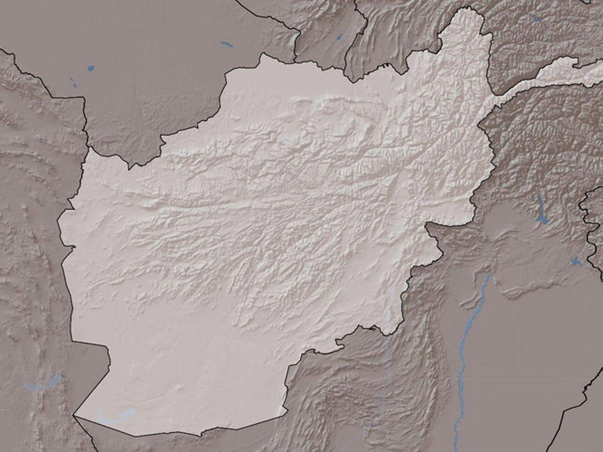 Taliban: Crash in Afghanistan was US aircraft
