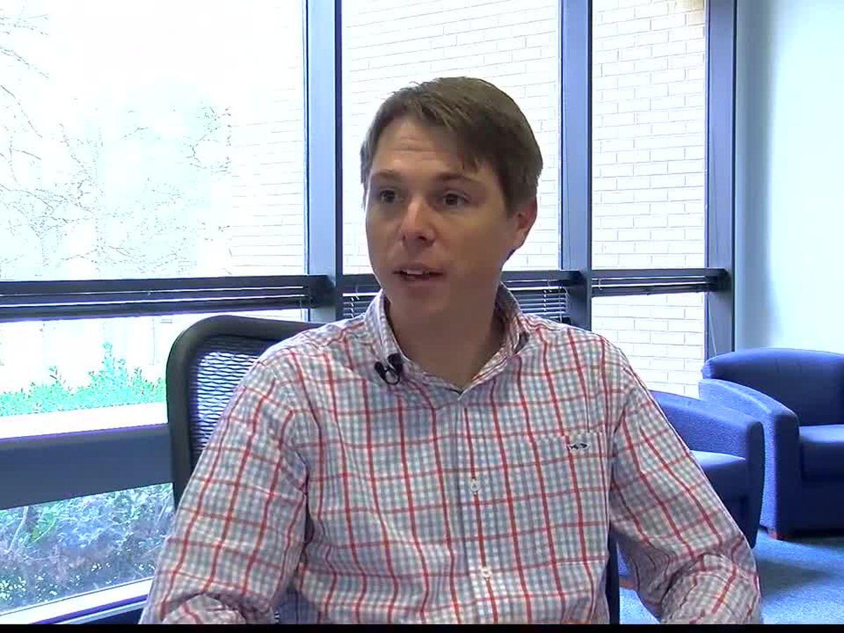 WATCH LIVE: UT-Tyler professor analyzes impeachment inquiries on East Texas Now