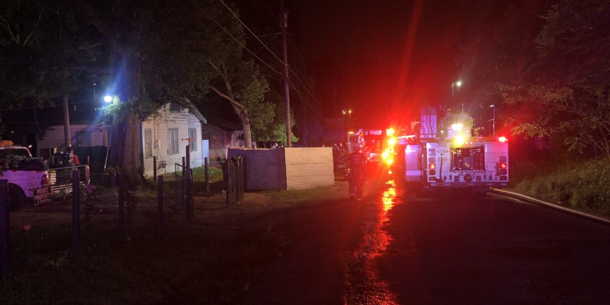 Longview FD: One dead after house fire early Tuesday morning