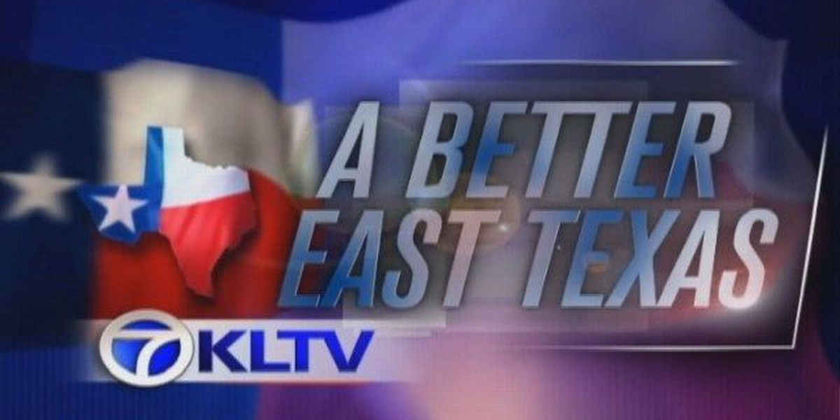 Better East Texas: Church shootings and Confederate flags