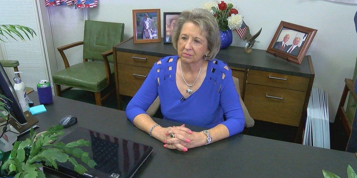 East Texan in Electoral College says switching of votes not likely