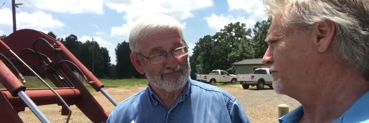 Webxtra: Longview's compost site helps cleanup after the storm