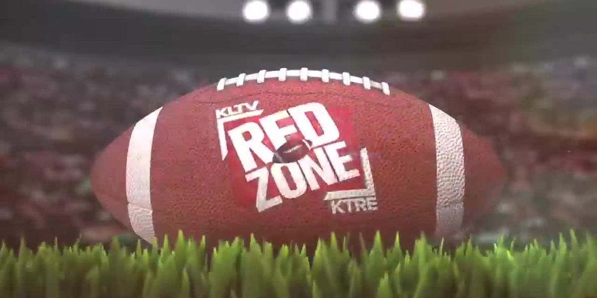 Red Zone Scores and Schedules