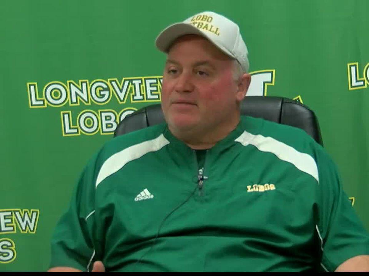 Longview Lobos eyeing state title