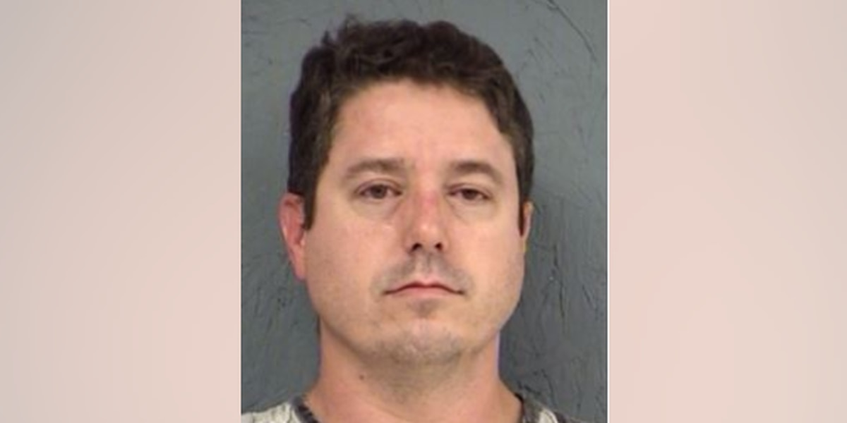 Sulphur Springs man arrested in undercover sex solicitation sting
