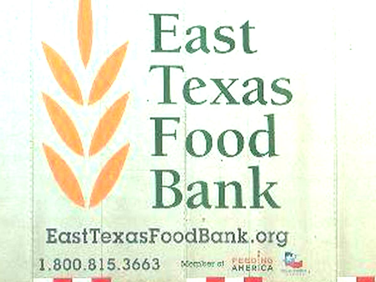 East Texas Food Bank holding produce distribution in Tyler Saturday