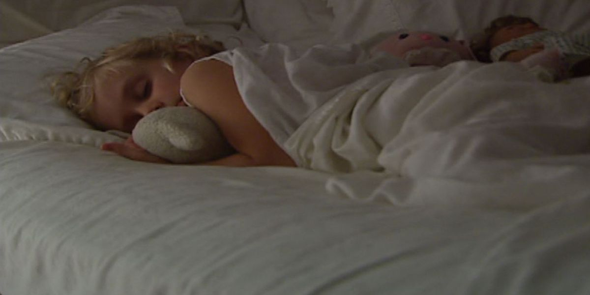 Later bedtime linked with obesity for children under 6, study finds