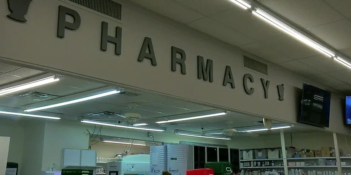 East Texas pharmacies ask for patience as demand increases for COVID-19 vaccine