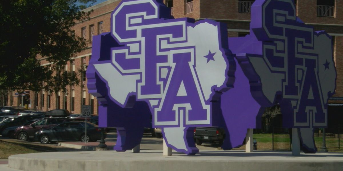 SFA extending spring break by two days, prepares to move classes online